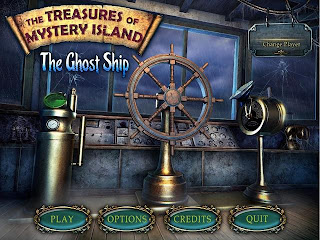The Treasures of Mystery Island: Ghost Ship [FINAL]