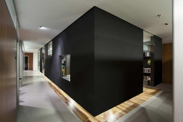 BPGM Law Office Design By FGMF Arquitetos