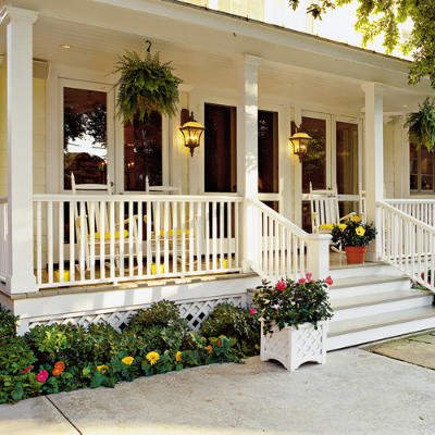 http://www.southernliving.com/home-garden/gardens/front-back-screen-porch-patio-00417000071944/page9.html