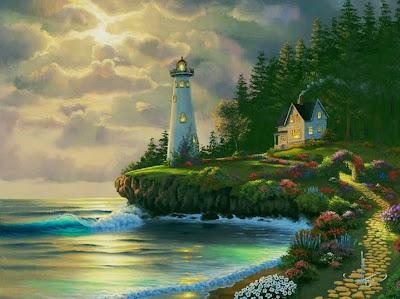 paisajes-pintura oleo