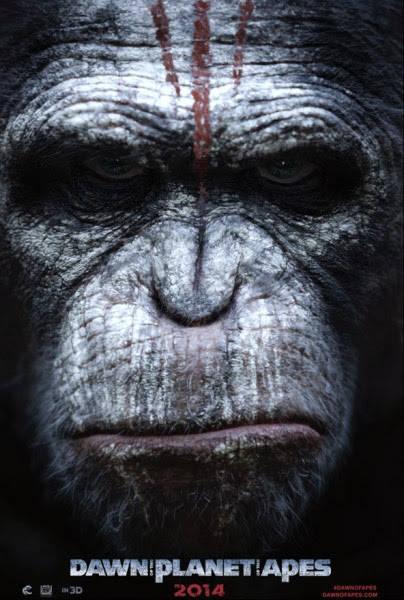 Sự Nổi Dậy Của Bầy Khỉ 2 - Dawn Of The Planet Of The Apes (2014)