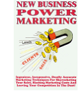 FREE Offline Marketing Book