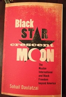 CONVERSATION WITH BRO SOHAIL DOULATZAI, AUTHOR OF BLACK STAR, CRESCENT MOON