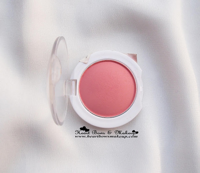 Maybelline Cheeky Glow Blush Peachy Sweetie