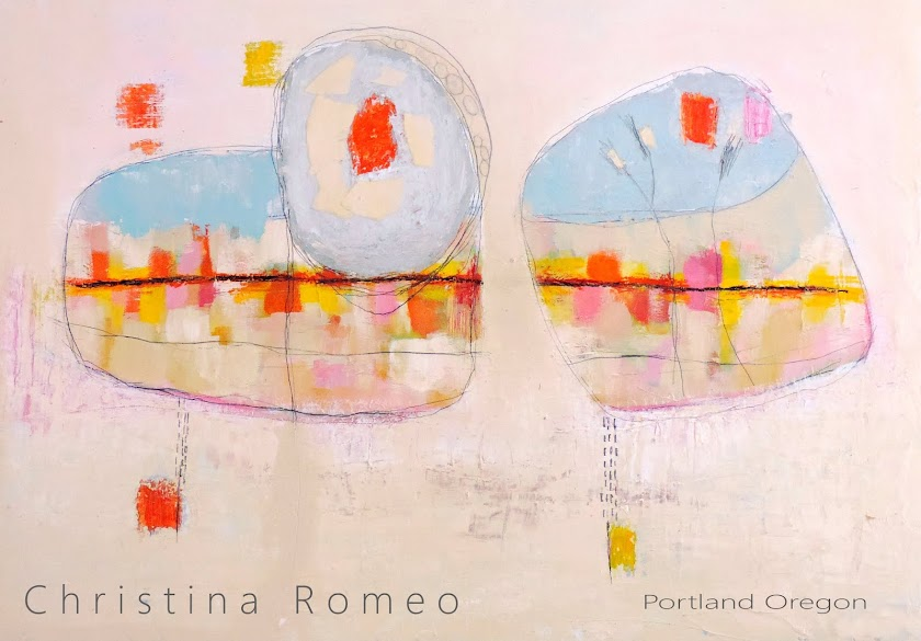 Christina Romeo Art