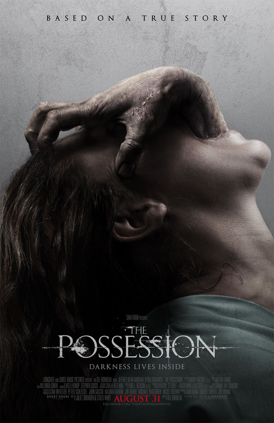 The Possession 2012 movie