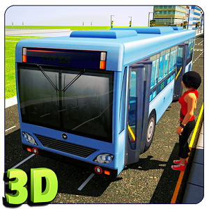 Bus Driver 3D simulator 2