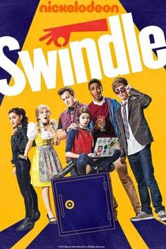 Swindle en Español Latino