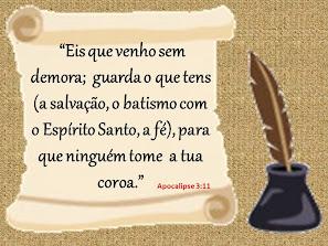 apocalipse 3;11