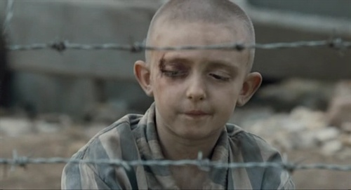 the boy in the striped pajamas the boy in the striped pajamas picture