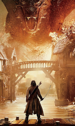 Pemain The Hobbit The Battle Of The Five Armies