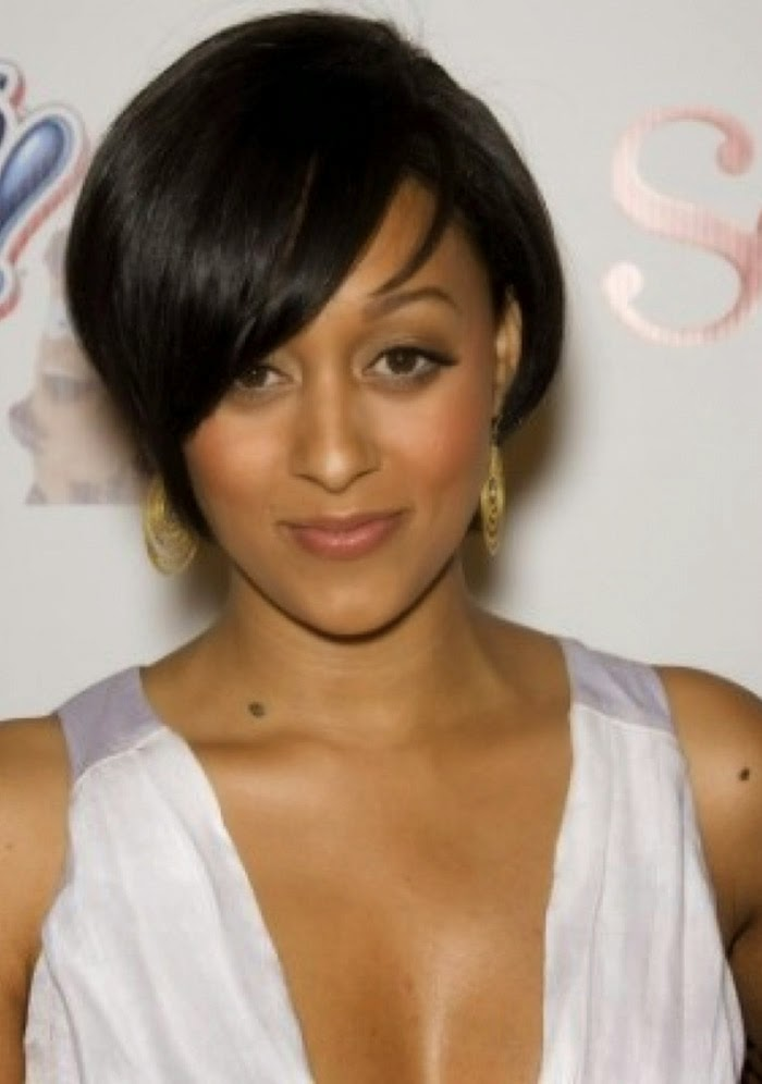 Short Weaves Styles Black Women