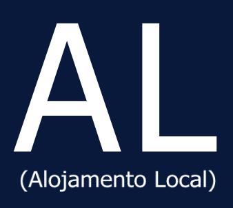 AL - Alojamento Local