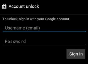 Cara Mudah Membuka Android Yang Terkunci