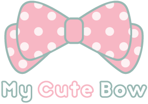 my cute bow | cosplay and lifestyle blogger