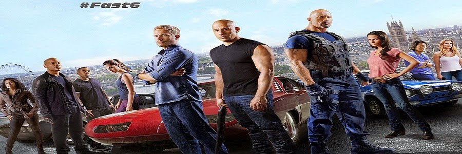 Watch Fast And Furious 6 Online ||  Fast And Furious 6 Download