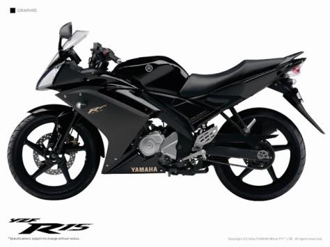 Hasil polling iwanbanaran.com . . Ninja 250 RR Mono lebih diminati dibandingkan YZF R15 V2 . . . awas harga untuk Yamaha