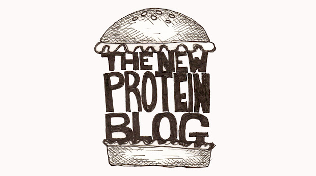 The New Protein Blog