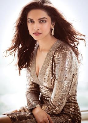 HD wallpapaer of Deepika Padukone