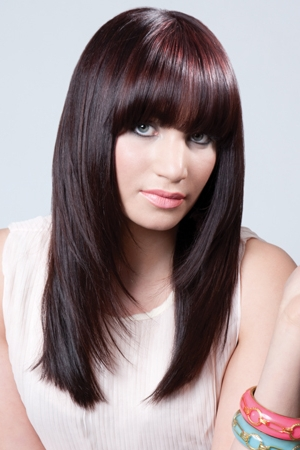 classic hairstyle for hairstyles 2012