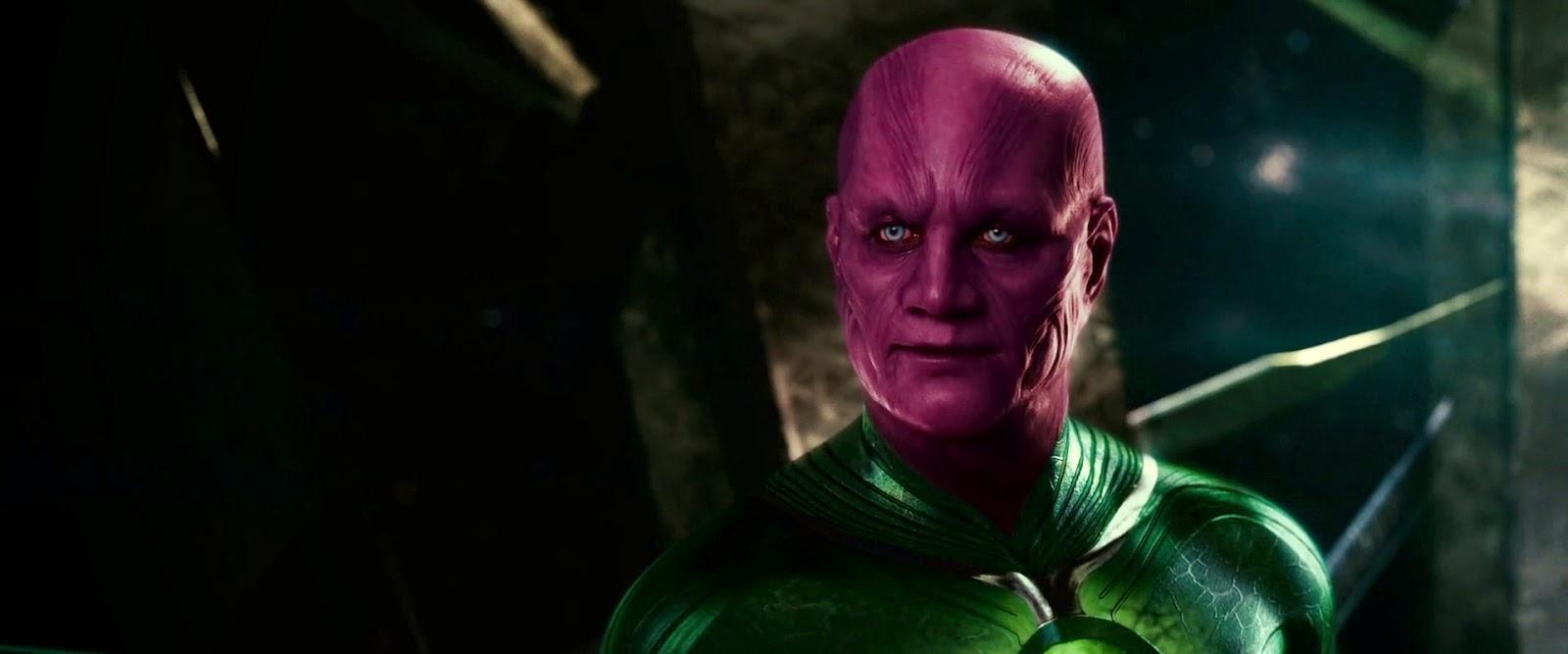 Green Lantern (2011) S4 s Green Lantern (2011)