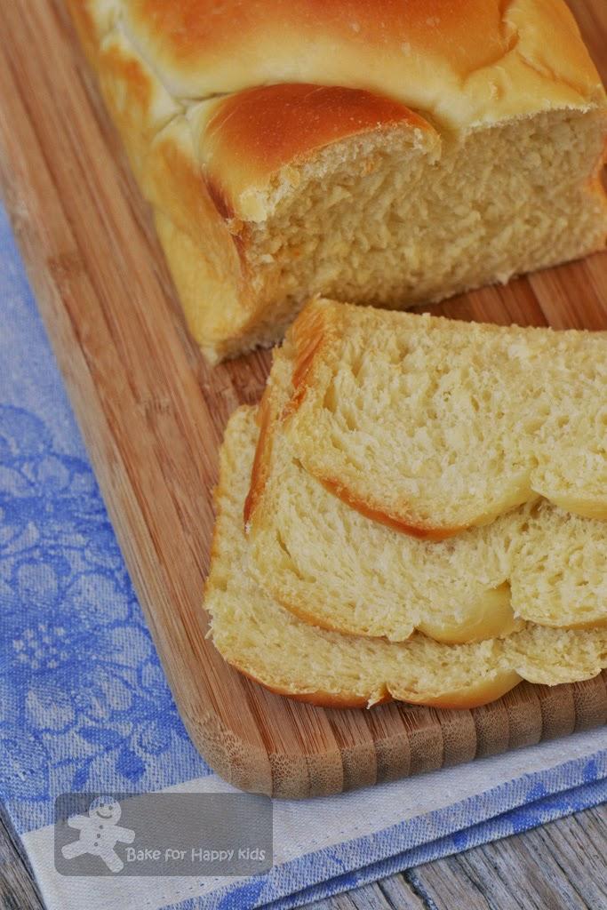 soft moist yogurt bread