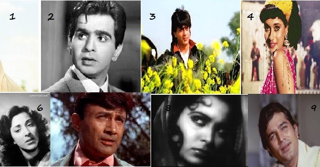 Top 10 Bollywood actor...