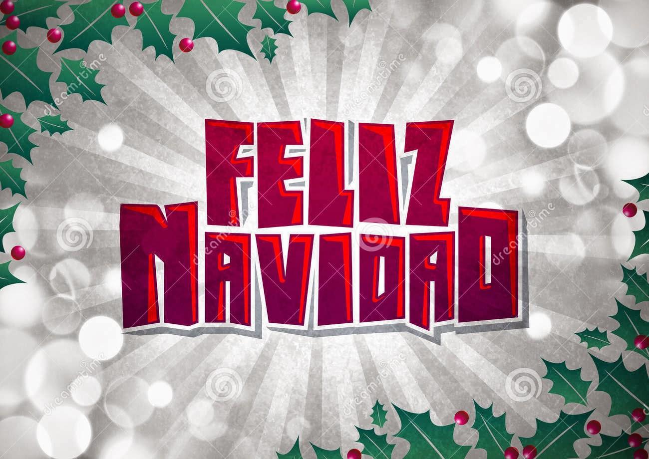 Christmas Quotes In Spanish QuotesGram