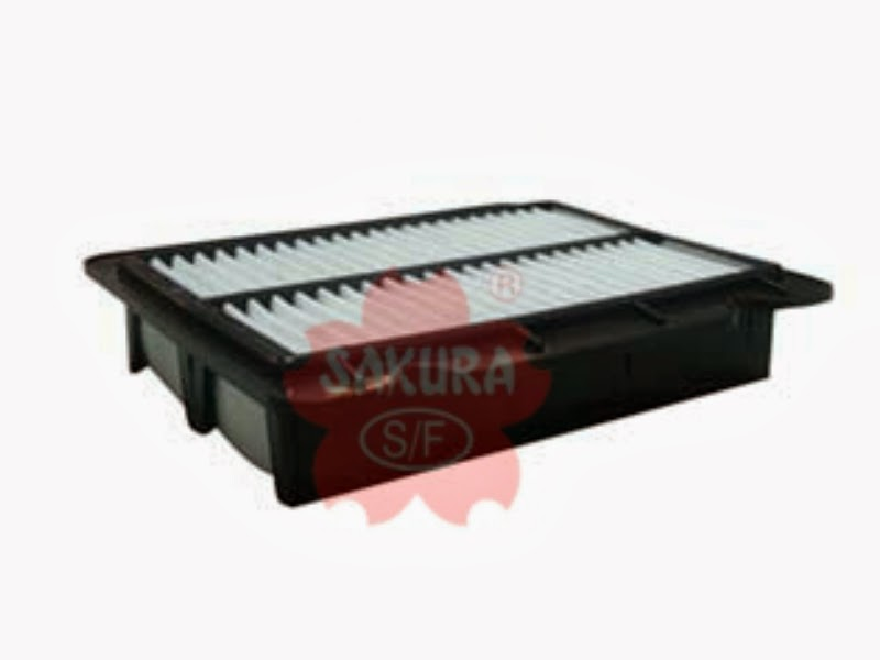 Air Filter - Filter Udara Chevrolet Aveo Prime, Kalos, Lova, Optra Magnum