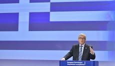 CATALUNYA: La UE converteix el referèndum grec en un plebiscit sobre l'euro