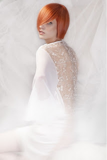 Medium Bridal Hairstyles 2012