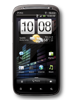 HTC Sensation on Walmart