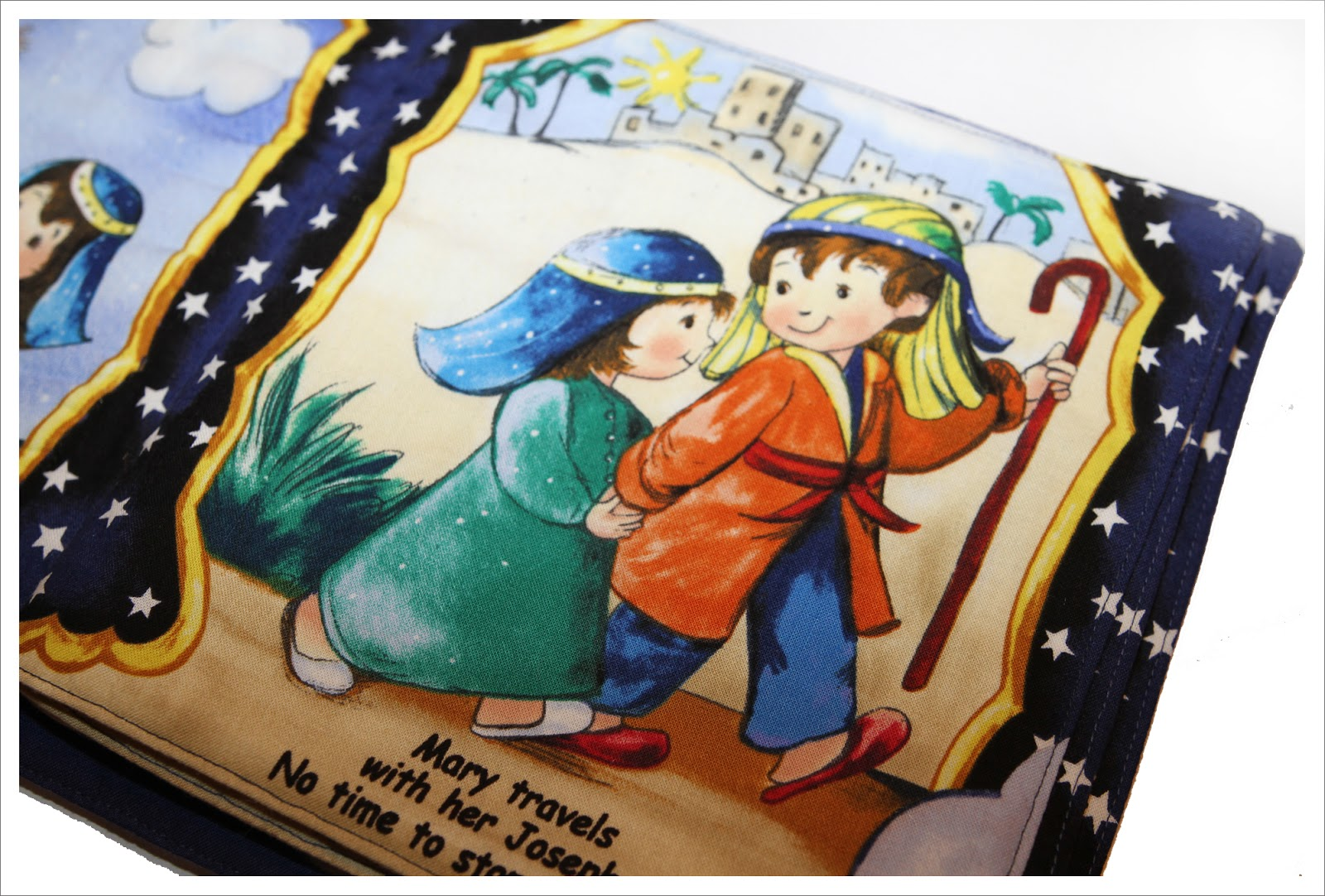 рождественская книжка