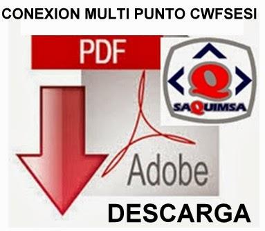 DESCARGA GUIA DE CONEXIONES CWF SESI