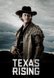 Assistir Texas Rising 1x04 - Vengeance is Mine Online