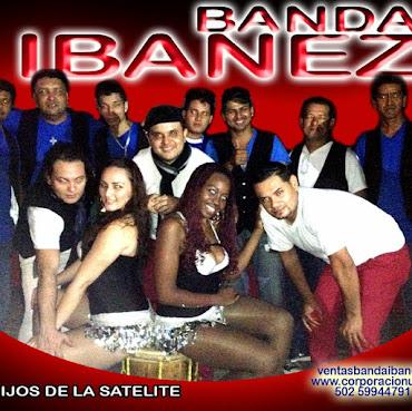 BANDA IBANEZ