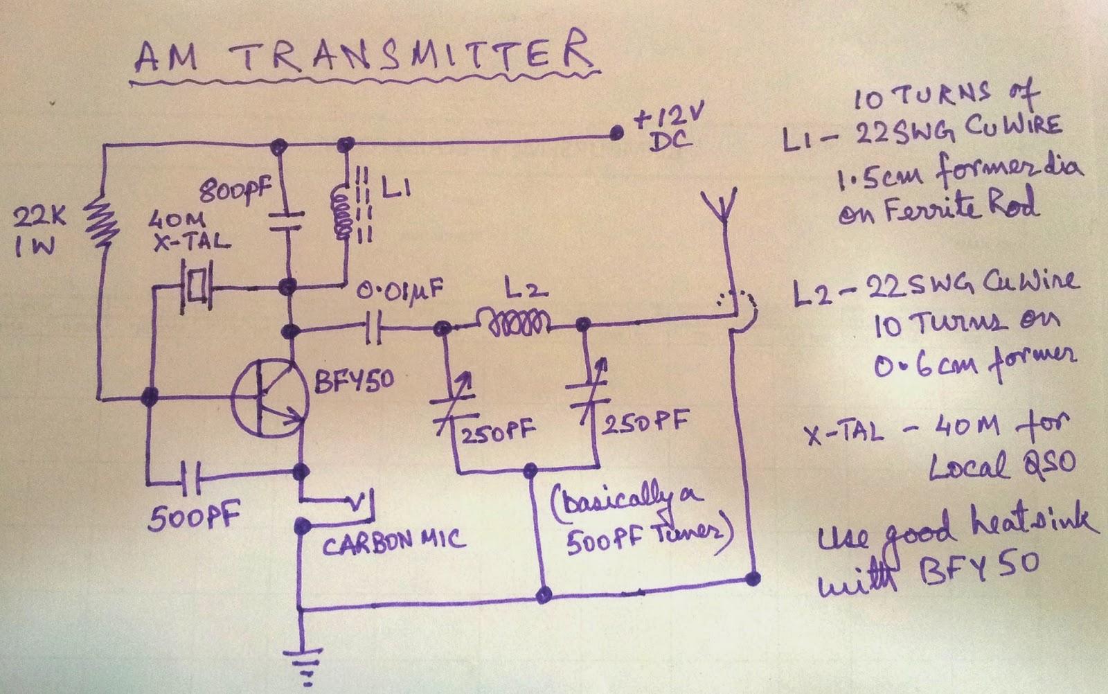 One Transistor Transmitter Fm Circuit Page 2 Rf Circuits Nextgr Vu Uuu 1600x1002