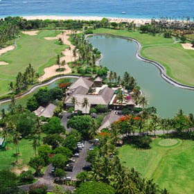 The Bali Golf and Country Club