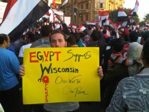 Etats-Unis d'Amérique Egypt%2Bsupports%2Bwisconsin%2Bworkers