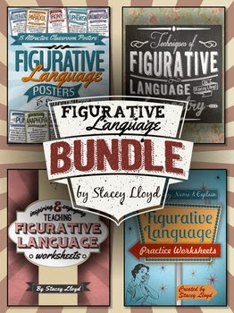http://www.teacherspayteachers.com/Product/Figurative-Language-Bundle-1185239