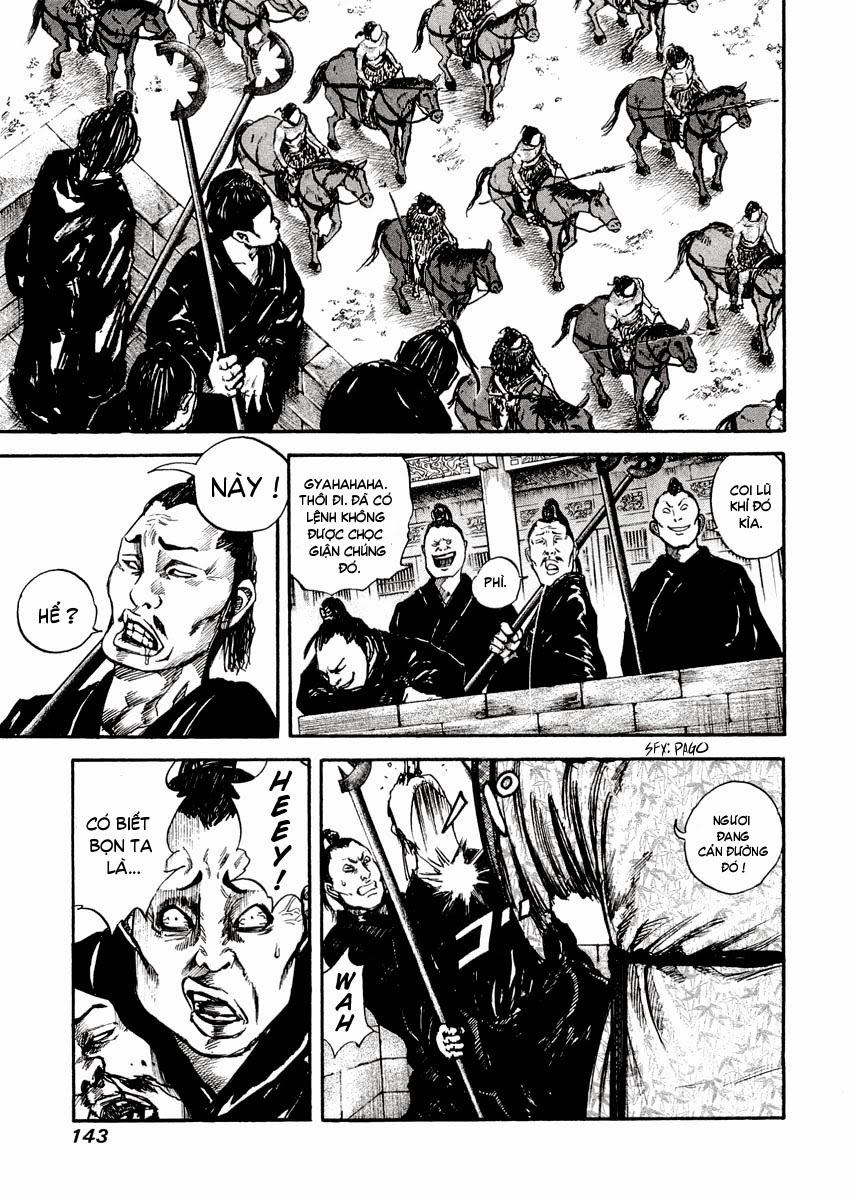 Kingdom - Vương Giả Thiên Hạ  Chapter 27 page 13 - IZTruyenTranh.com