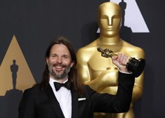 BEST CINEMATOGRAPHY 89TH ACADEMY AWARDS