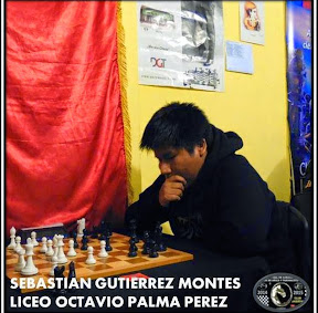 Sebastian Gutierrez Montes
