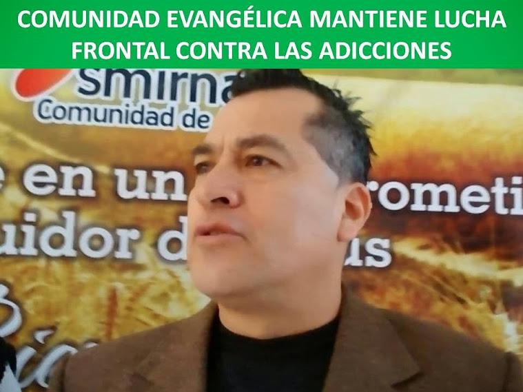 COMUNIDAD EVANGELICA