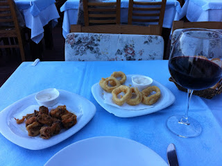 Burgazada Antigoni Restaurant