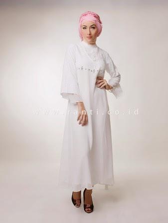 Model  Baju Muslim Gamis Model Terbaru