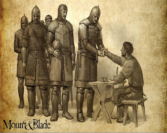 #15 Mount and Blade Wallpaper