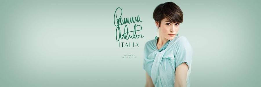 Gemma Arterton Italia