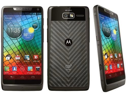 Motorola, Motorola RAZR i, RAZR i, Android 4.4, Android 4.4 KitKat, Android KitKat