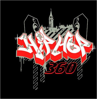 graphics design - graffiti